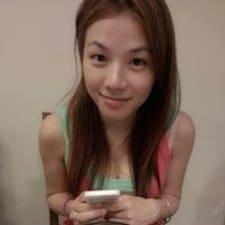 Yi-Hsuan Kullanıcı Profili