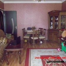 Nino是房东。
