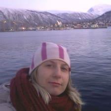 Iselin User Profile
