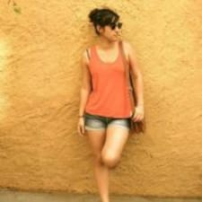 Profil utilisateur de Vanille