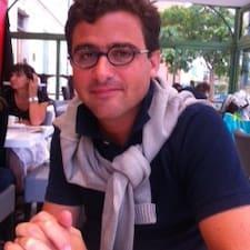 Профиль пользователя François