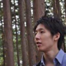Профиль пользователя Yuta