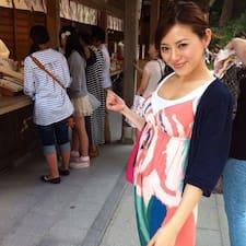 Profil utilisateur de Tomoko