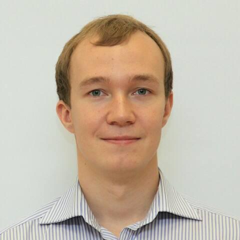 Глеб Игоревич