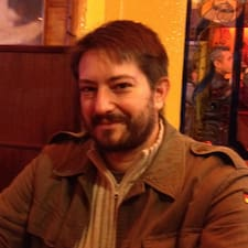 Massimiliano User Profile