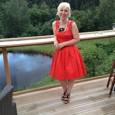 Profil korisnika Mireille
