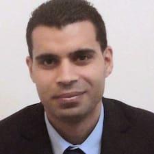 Sadok User Profile