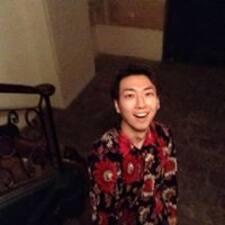 Profil utilisateur de Seyong