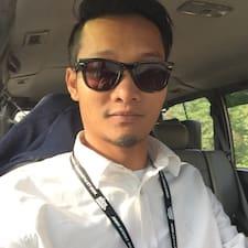 Profil utilisateur de Saiful Hadi