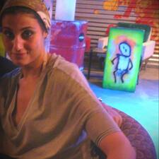 Profil utilisateur de Nouria