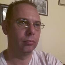 Profil utilisateur de Bojan