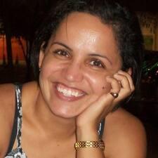 Rejane User Profile