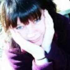 Profil utilisateur de Nicola