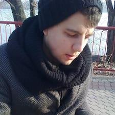 Sándor的用户个人资料