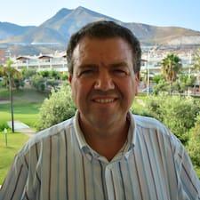 Promociones Costa Golf 2002, S.L. User Profile