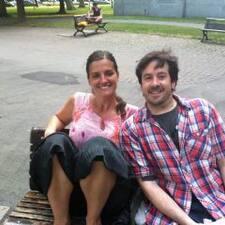 Marian & Iker User Profile