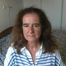 Profil utilisateur de Marie Louise
