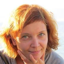 Profil korisnika Sofija