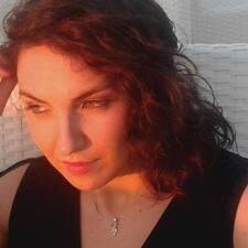 Profilo utente di Sabrina