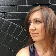 Profil utilisateur de Selah