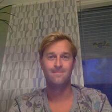 Perfil do usuário de Heikki