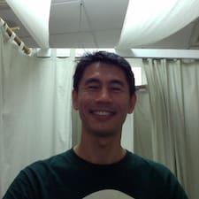 Shinji User Profile