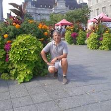 Rémy - Uživatelský profil