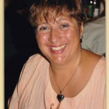 Maria Del Carmen Brugerprofil