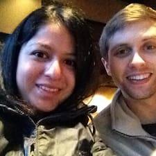 Roxane & Ryan User Profile