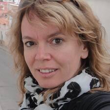 Corine Brugerprofil