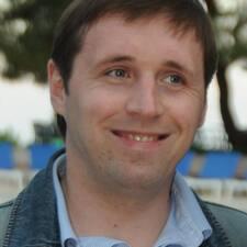 Viacheslav - Profil Użytkownika