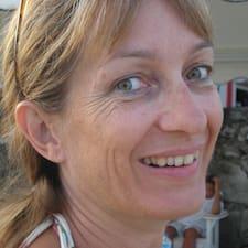 Marie Joséさんのプロフィール