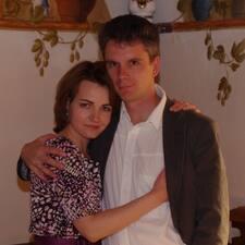 โพรไฟล์ผู้ใช้ Alexander & Maria