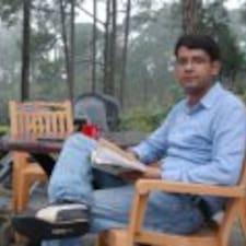 Pranjal User Profile