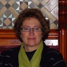 Lindyll User Profile