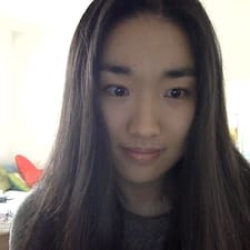 Wonhee User Profile