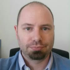 Profil utilisateur de Bertrand