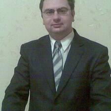 Nutzerprofil von Bohdan