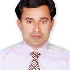 Afzal User Profile