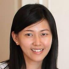 Henkilön Qiao Ying käyttäjäprofiili