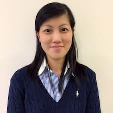 Yingwen User Profile