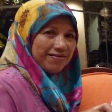 Nur Nashyiroh Izayati User Profile