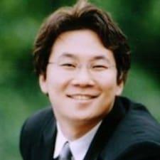 Kwanghyun的用戶個人資料