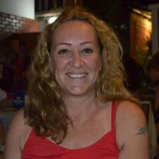 Lindamarie User Profile