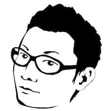 Ming的用戶個人資料
