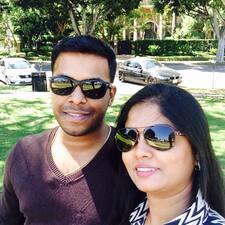 Gebruikersprofiel Vijaykumar