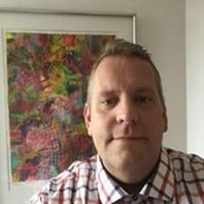 Användarprofil för Morten