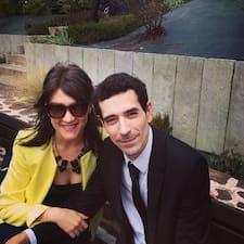 Marc & Amélie — хозяин.