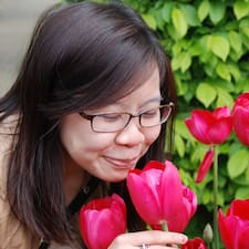 Profil korisnika Zhiyin