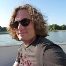 Wieger User Profile